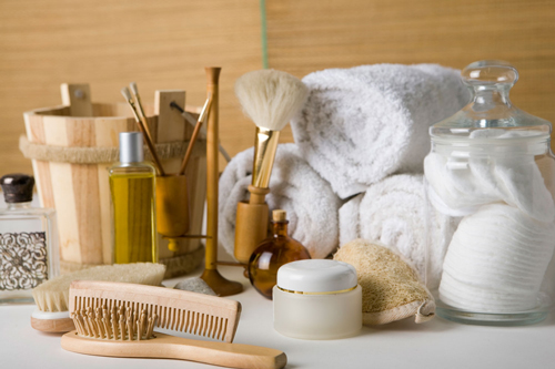 Home & personal care